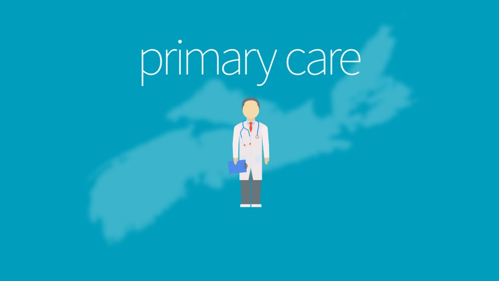 """""""What is Primary Care"""" Explainer Video"""