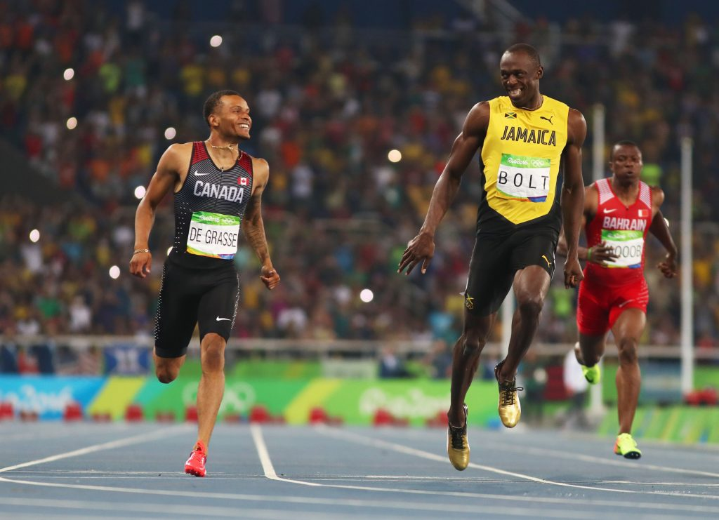 2016 Rio Olympics Closing Essay