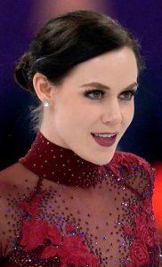 Pyeongchang 2018 – Virtue-Moir's final skate opening